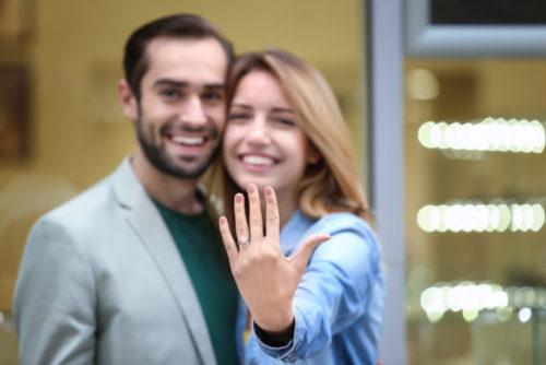 迷ったらこれ!婚約指輪・結婚指輪キャンペーンの選び方