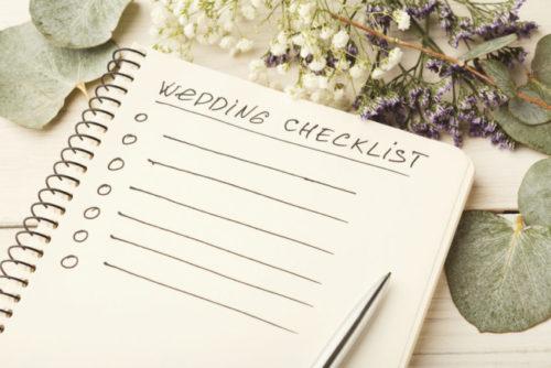 結婚式場相談カウンターを選ぶ前に知っておきたい利用の流れ