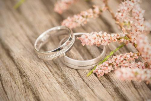 結婚指輪の価格が決まるポイント