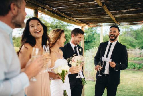 金額別!会費制の結婚式に適した会場と食事スタイル