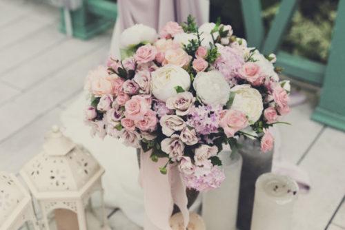 年間通して人気!結婚式で人気の花ランキング