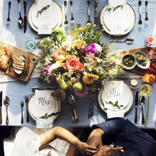 「家族だけの結婚式」はバリエーションが豊富!挙式スタイルと相場一覧