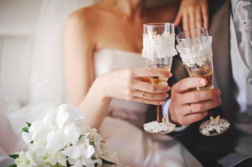解決法まで伝授!「家族だけの結婚式」のデメリットと解決法