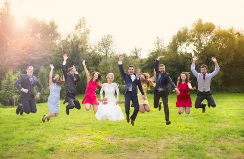 ご祝儀制と何が違う?会費制結婚式の特徴3つ