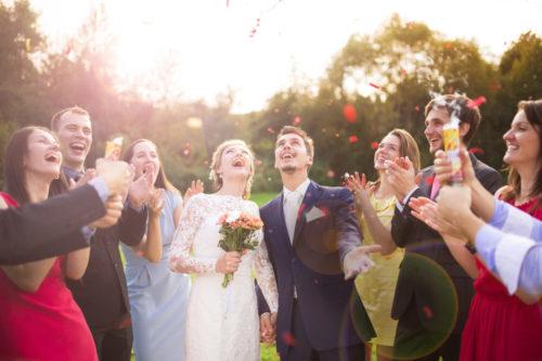 六曜以外にも、結婚式にピッタリの縁起が良い日がある!