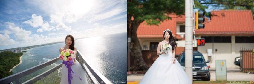 YNS WEDDING