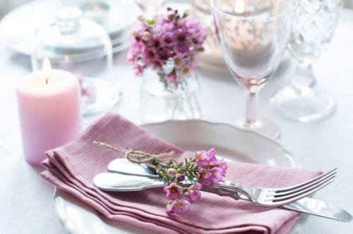 試食できるブライダルフェアとは?:結婚式のお料理を味見できるイベント